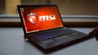 MSI GE70 ordenador portatil gaming