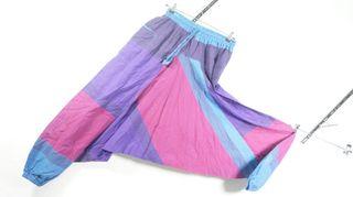 pantalones hippies turcos