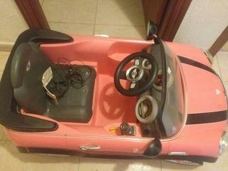 vendo mini coche para niños coche eléctrico
