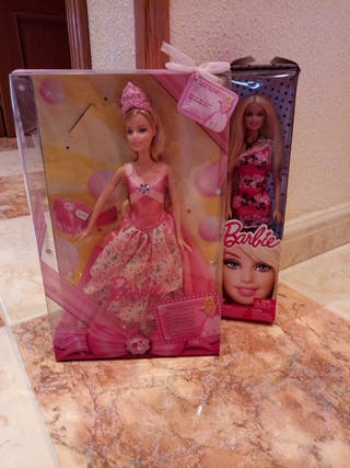 muñecas barbies