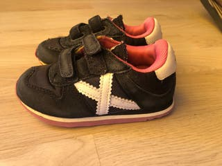 Zapatillas Munich baby