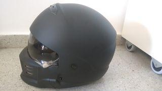casco cafe racer