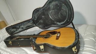 Epiphone By Gibson acustica