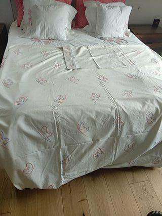 Funda nórdica niña cama de 90