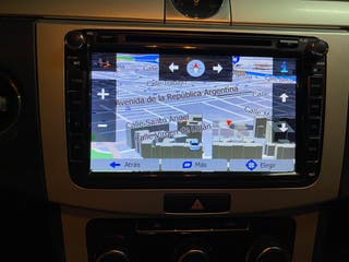 RADIO DVD GPS BLUETOOTH USB PEN