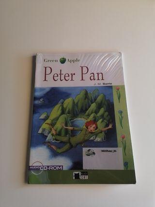 Peter Pan editorial Black Cat