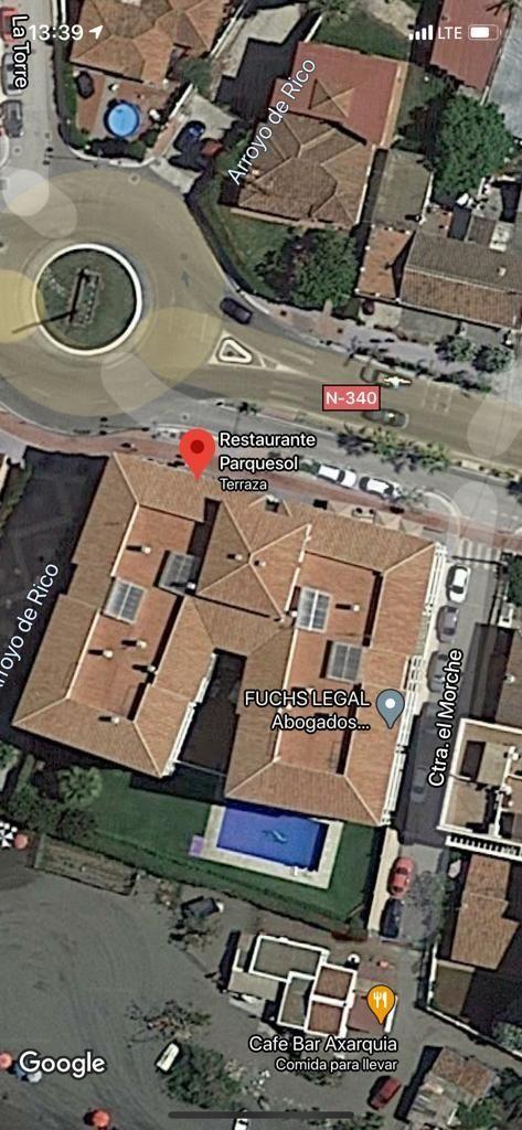 El Morche. Piso en alquiler larga temporada (El Morche, Málaga)