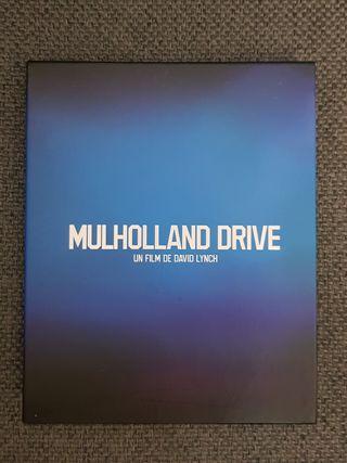 DVD / BD Varios descatalogados