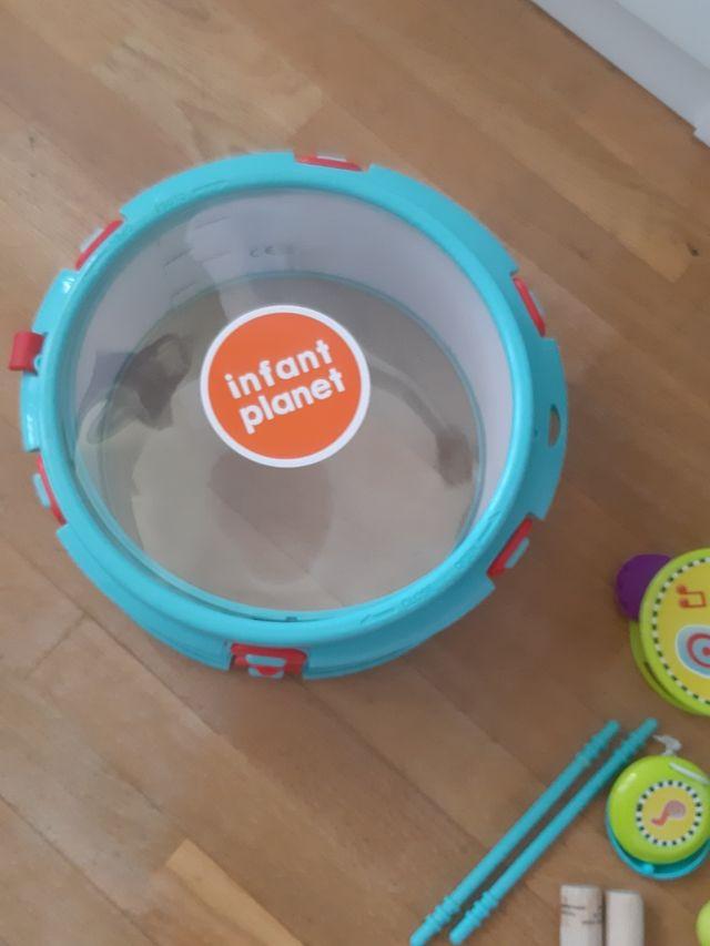 Baby Conjunto De Percusión | Juguete Infantil