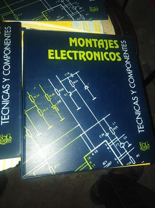 montajes electrónicos