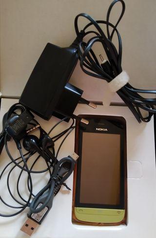 Nokia C5-03 libre