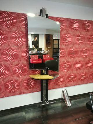 5 tocadores de peluquería