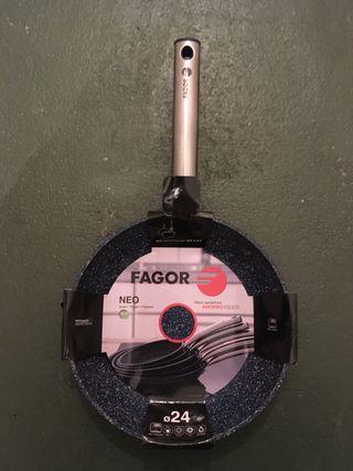 Sartén FAGOR Neo