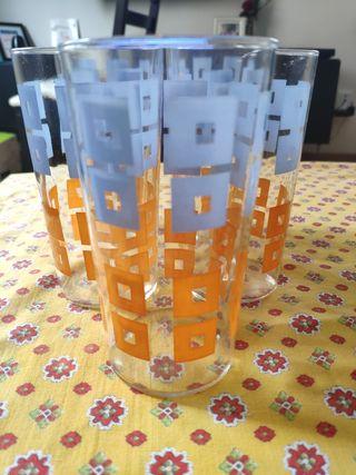 Set 5 vasos