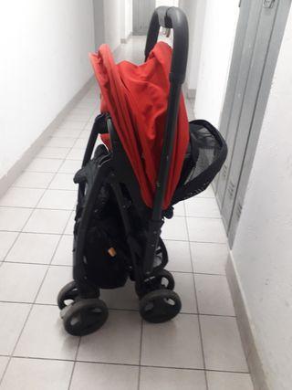 carrito niño
