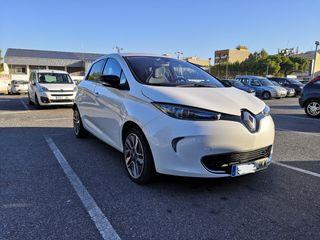 Renault ZOE intens 2015