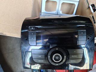 RADIO MP3 FIAT DUCATO