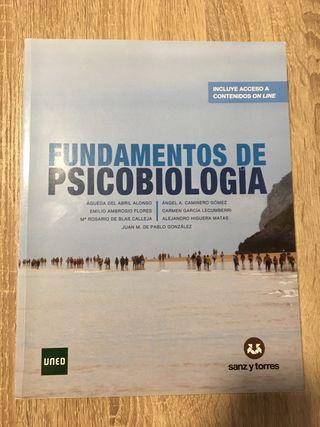Fundamentos de Psicobiología - Uned