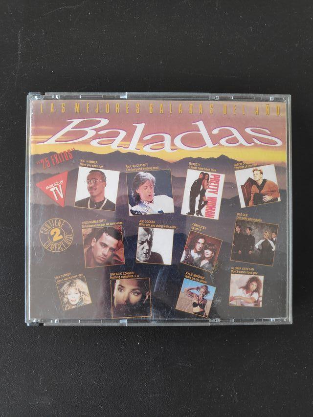 Colección de álbumes/discos