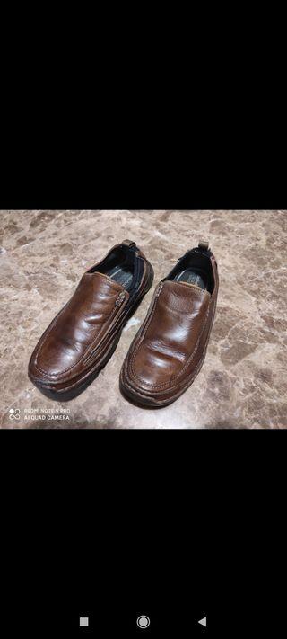 zapatos hombre timberland,no hago envios