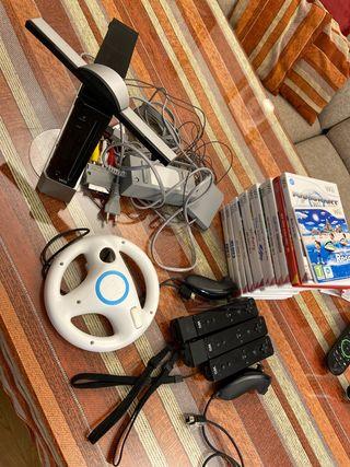 Wii 3 mandos