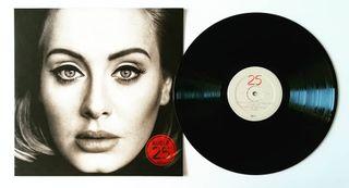 Disco de vinilo Adele