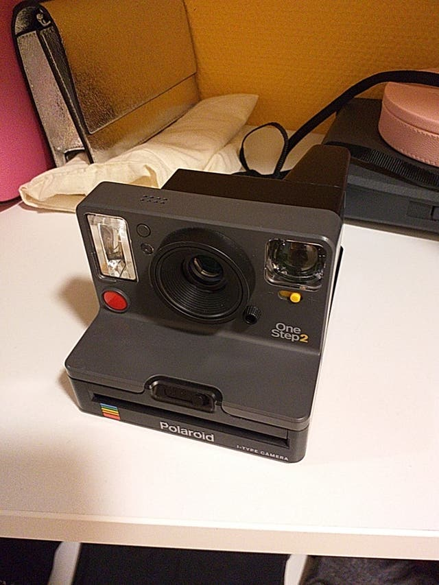 Polaroid OneStep2 I-Type