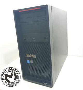 CPU LENOVO ThinkStation P300 XEON