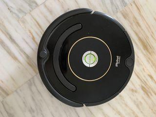 IRobot limpieza Roomba