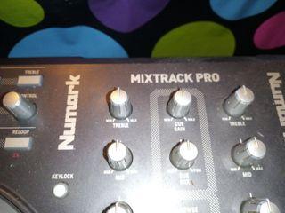 nunark mixtrack pro