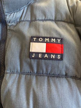 Plumas Tommy Jeans