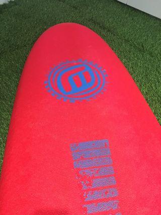 "Tabla Surf Madness 7'0"" CORE2"