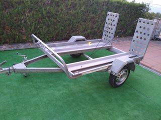 remolque quad moto