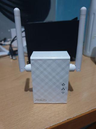 Repetidor Wi-Fi Asus