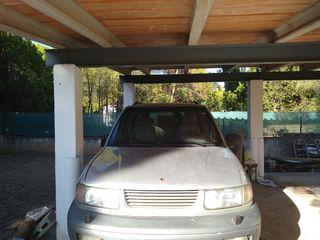 Tata Safari 2000