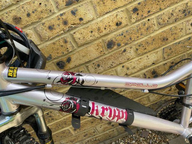 Bike-
