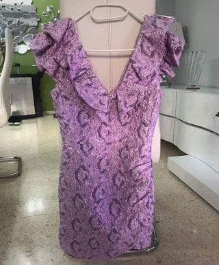 Vestido Zara talla S nuevo con etiqueta