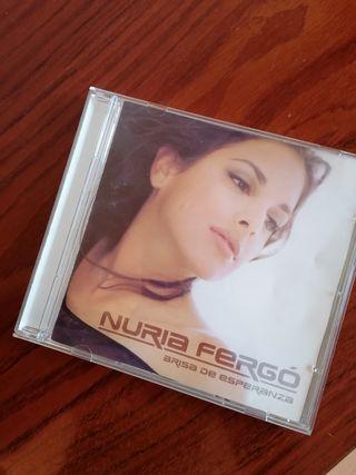CD Nuria Fergó
