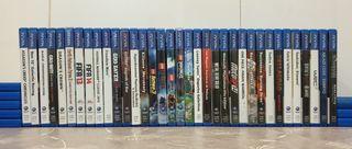 Videojuegos PlayStation Vita