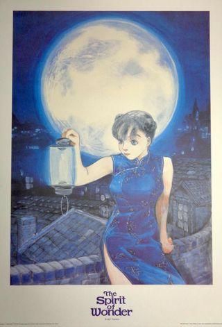 Poster The Spirit Of Wonder