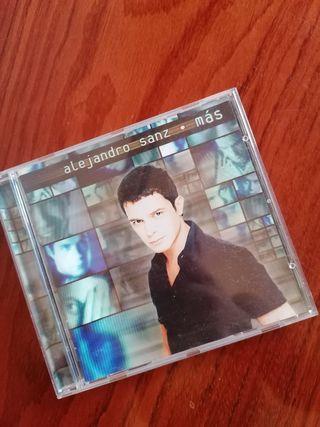 CD Alejandro Sanz