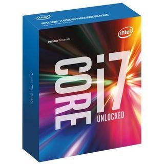 Intel i7 6700K 4.0Ghz