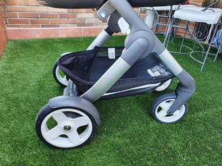 Carrito Stokke Trailz IMPECABLE