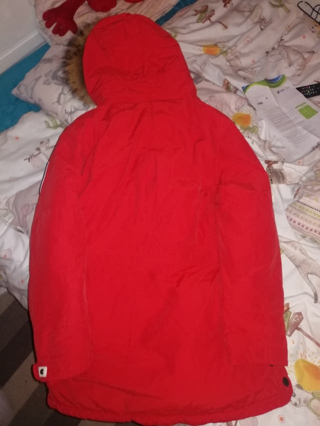 Jacket Teenie Weenie
