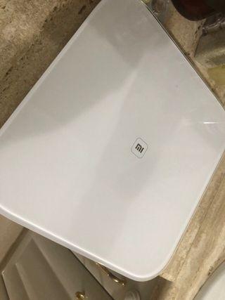 Báscula bluetooth Xiaomi Smart Scale