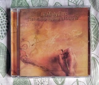 CD The Moody Blues - To Our Children's...