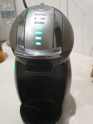 Cafetera automatica Dolce Gusto