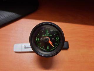 Reloj hora vdo porsche 924 turbo
