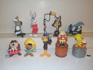 Looney Tunes Kinder