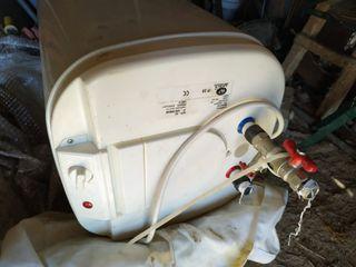 Calentador eléctrico 75 litros